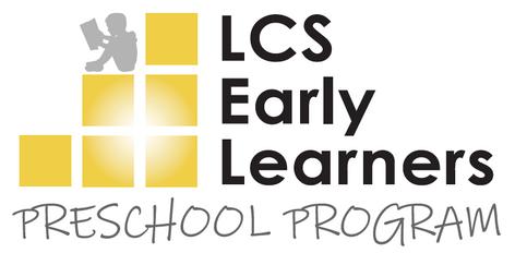 Lansing Christian School Early Learners Preschool Logo