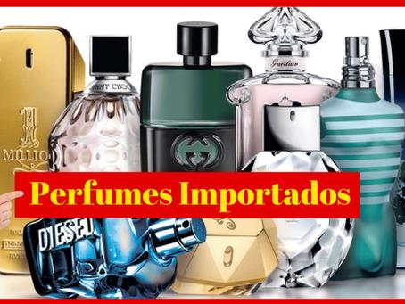 SAIBA COMO FAZER SEUS PERFUMES IMPORTADOS EM CASA