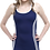 Thumbnail: Şortlu Şeritli Battal Yüzücü Mayo