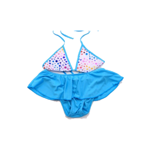 Kız Garson Bikini