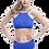 Thumbnail: Tüllü Detaylı Yüksek Bel Bikini