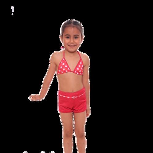 Kız Bikini Pembe