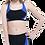 Thumbnail: Yeni Parçalı Şortlu Yüzücü Bikini