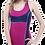 Thumbnail: Modelli Şortlu Yüzücü Mayo