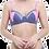 Thumbnail: Çizgili Sütyen Kaplı Bikini