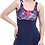 Thumbnail: Elbise Desenli Garnili Mayo