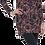 Thumbnail: Zincir Desenli Uzun Battal Tesettür