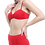 Thumbnail: Straplez Yüksek Bel Bikini