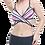 Thumbnail: Yüksek Bel Çapraz Bağlamalı Bikini