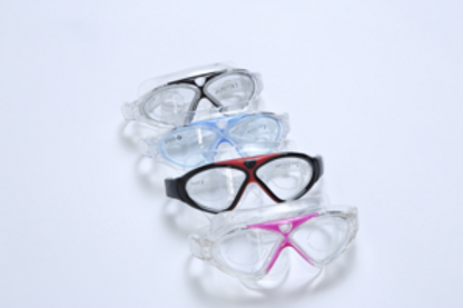 Vakumlu Gözlük