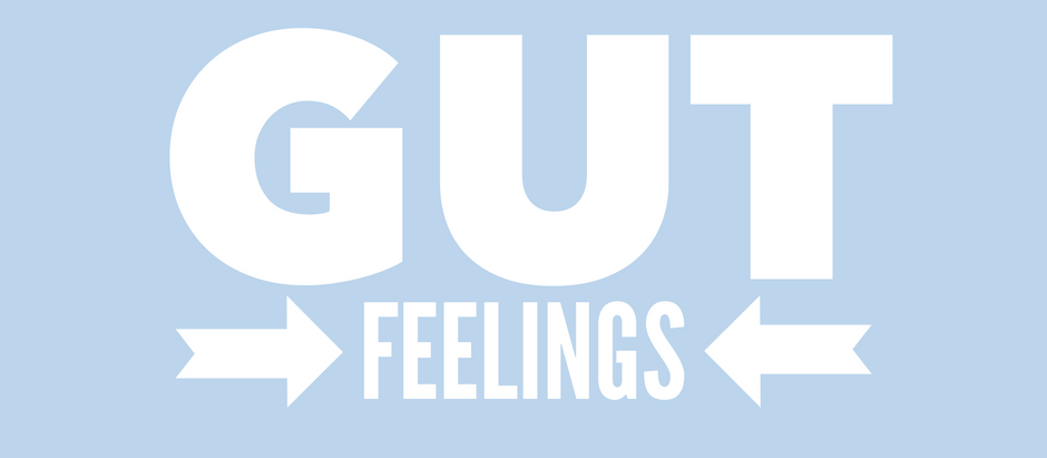 Gut feelings : Can Probiotics help manage Anxiety & Depression?