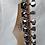 Thumbnail: Guitarra Xcort X1 Preta Da Indonésia C/ Bag/ Capa
