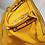 Thumbnail: Bolsa Tiracolo Amarela Grande Feminina