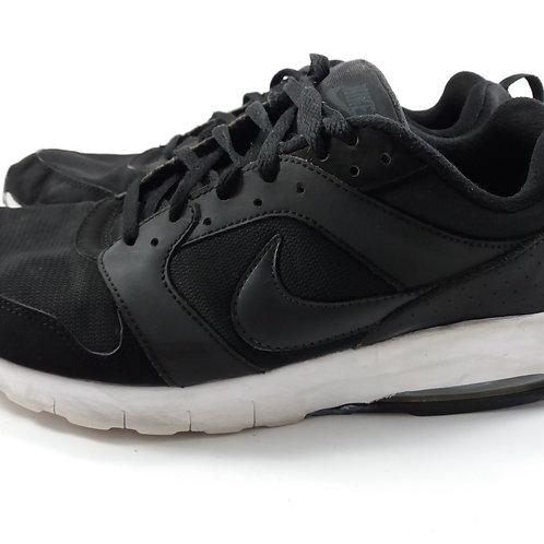 Tênis Nike Original Air Max Motion Preto Tam. 43