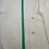 Thumbnail: Colete Pullover Sueter De Lã Tricô Tamanho G