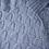 Thumbnail: Blusa De Lã Tricô Trabalhado Azul Unissex