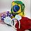 Thumbnail: Kit 7 Peças Chapéu, Boinas E Arquinhos Para Festa