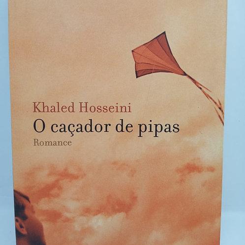 Livro O Caçador De Pipas, Khaled Hosseini