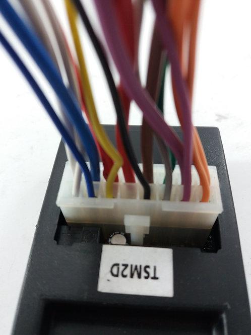 Módulo Subida Automática De Vidros Elétricos Tsm2d