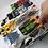 Thumbnail: Carrinhos Howheels Com 24 + Carro Lançador