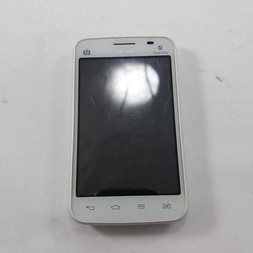 Celular LG Optimus L4 E467f  (não Funciona -reposição Peças)