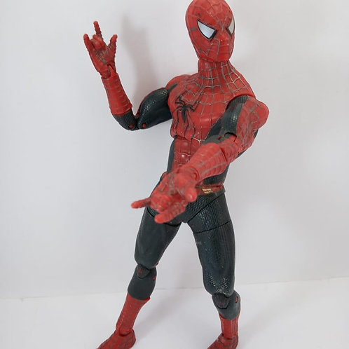 Boneco Homem Aranha 2004 Marvel 30cm