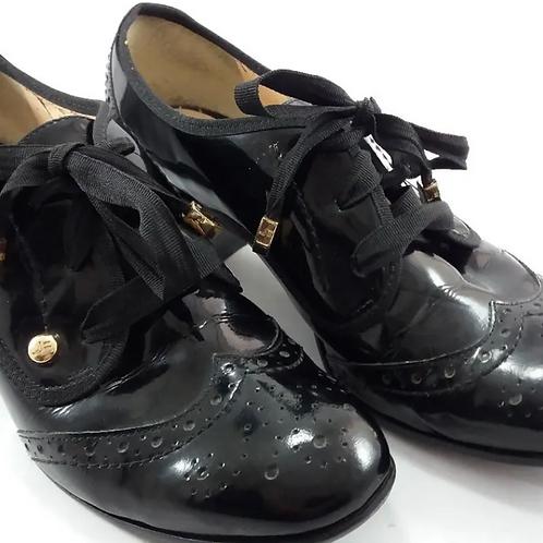 Sapato Preto Tam. 37 Jorge Bischoff Lindo