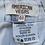 Thumbnail: Bermuda Cargo Xadrez Juvenil Tamanho 40 Azul E Cinza