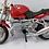Thumbnail: Miniatura Moto Bmw R1100r Vermelha 1:18