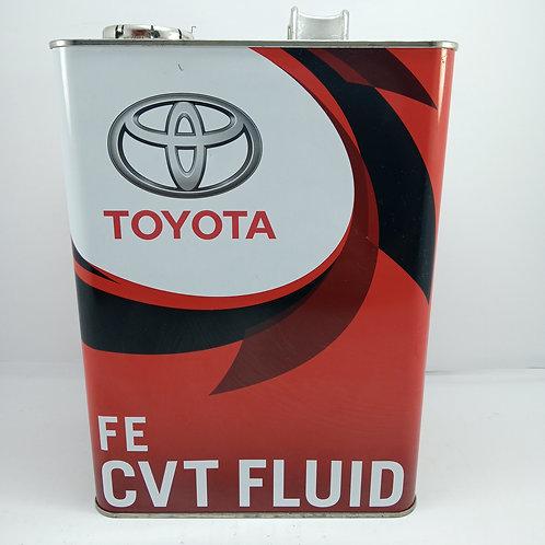 Fluído Para Câmbio Automático CVT Original Toyota