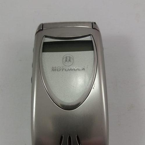 Celular Motorola V60i (não Funciona/ Reposição De Peças)