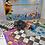 Thumbnail: Jogo De Tabuleiro Clássicos 6 Em 1 Pais & Filhos