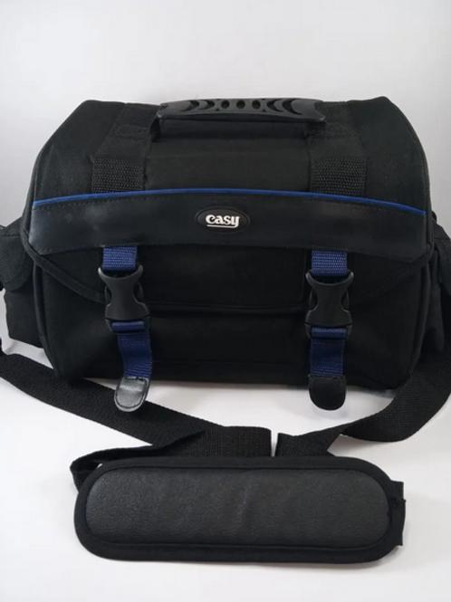 Bolsa Case Para Filmadora E/ou Câmeras E Acessórios