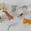 Thumbnail: Miniaturas De 10 Cachorros E Dalmátas