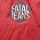 Thumbnail: Blusa Moletom Agasalho Unissex Fatal Jeans Tam P