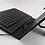 Thumbnail: Capa Para Tablet Com Teclado 7 Polegadas Usb Universal