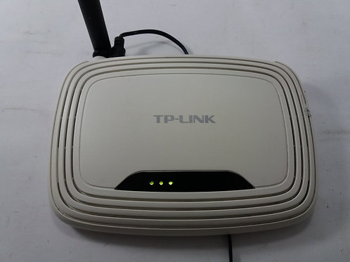 Roteador Wireless Tl-wr740n 150mbps Tp-link