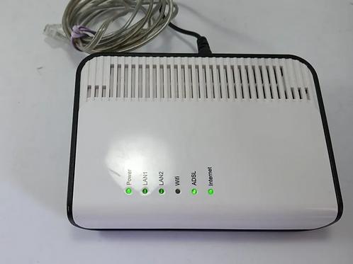 Modem Wi-fi Adsl 2ft+2wi Datacom 150mbps