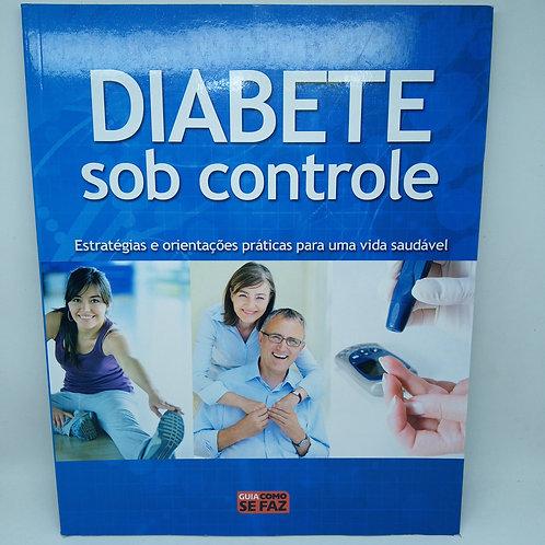 Revista Diabete Sob Controle Nova