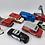 Thumbnail: Coleção 15 Miniaturas Carro De Polícia E Bombeiro