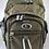 Thumbnail: Mochila Para Notebook Verde Musgo Ler Descrição Defeito