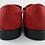 Thumbnail: Sapato Vegano Shoes Ciclane Vermelho Tam. 39