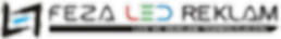 Feza Led ve Reklam Teknolojileri Logo