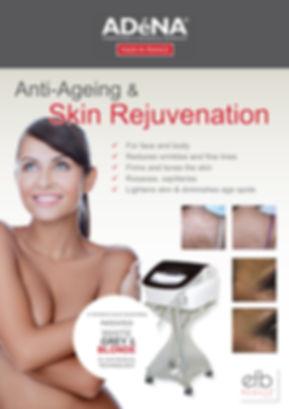 Adena A3 Poster (skin rejuvenation) Fina