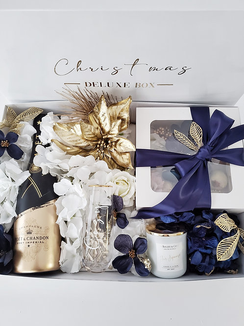 #6 Christmas Deluxe Box ( Gold Collection)