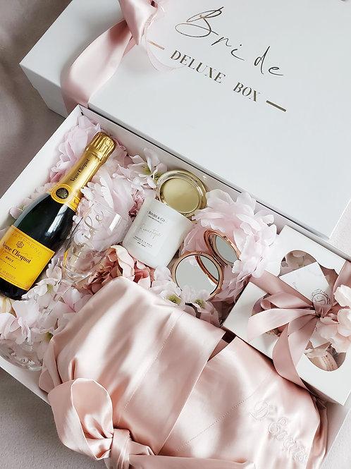 D Bride Deluxe Box