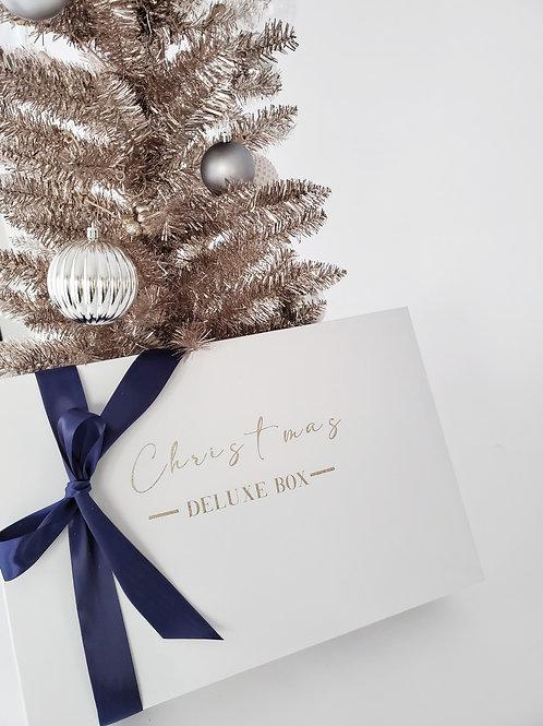 CUSTOM Christmas Gift Box