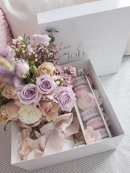 D Cute Essentials Box