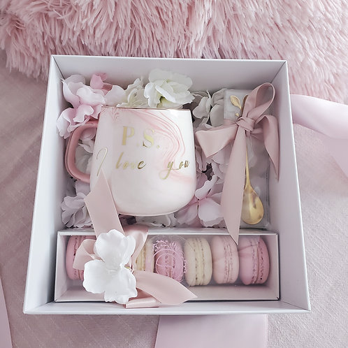 D Cozy Cute Box
