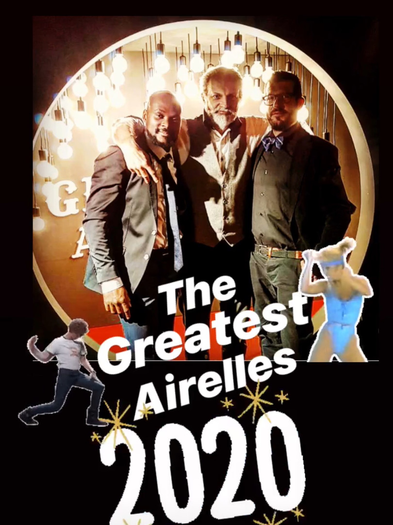 The Greatest Airelles 2020 Courchevel